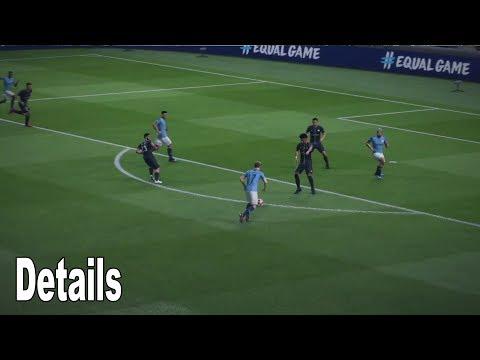 FIFA 20 - First Details E3 2019 [HD 1080P]