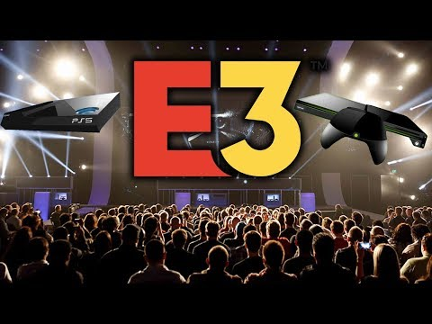 Our HUGE E3 Reveal! New Channel Launching!