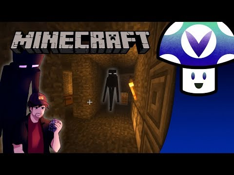 [Vinesauce] Vinny - Minecraft