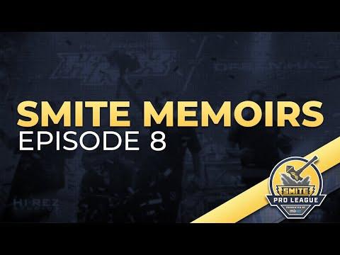 SMITE Memoirs -- 2015 Summer Finals (feat. Eonic)