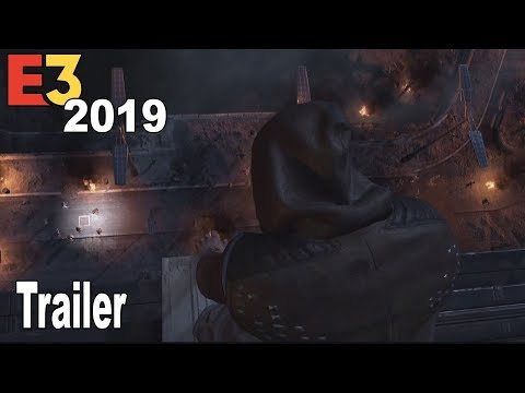 Dying Light 2 - E3 2019 Trailer [HD 1080P]