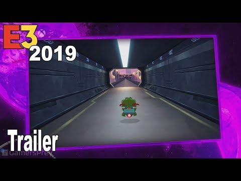 Battletoads - E3 2019 Trailer [HD 1080P]