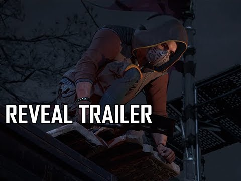 DYING LIGHT 2 GAMEPLAY TRAILER E3 2019
