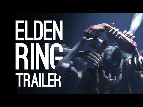 Elden Ring Trailer: George R. R. Martin Game Reveal Trailer from E3 2019