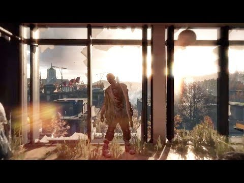 Dying Light 2 - E3 2019 Trailer (Microsoft Conference)
