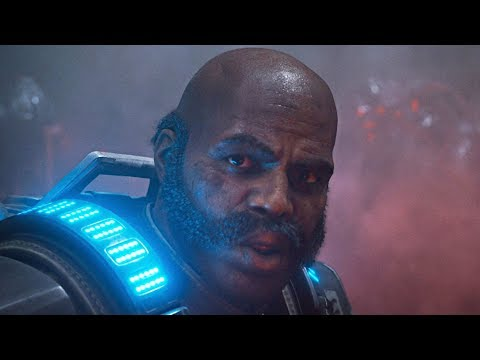 Gears 5 - E3 2019 Cinematic Trailer (Microsoft Conference)