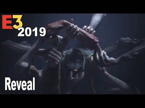 Elden Ring - Reveal Trailer E3 2019 [HD 1080P]