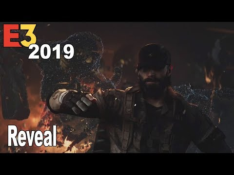 CrossFire X - Reveal Trailer E3 2019 [HD 1080P]