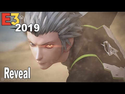 Phantasy Star Online 2 - Reveal Trailer E3 2019 [HD 1080P]