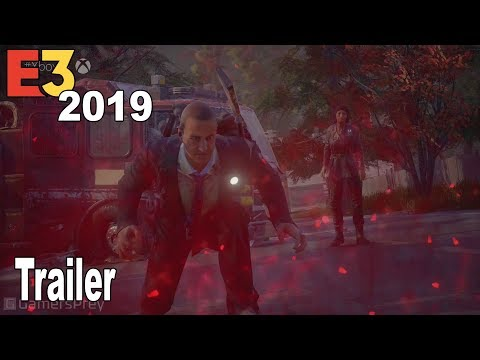 State of Decay 2 Heartland - E3 2019 Trailer [HD 1080P]