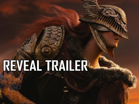 ELDEN RING Reveal Trailer E3 2019