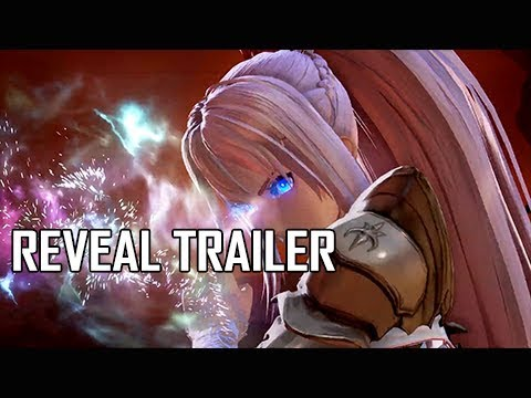 TALES OF ARISE E3 2019 REVEAL TRAILER