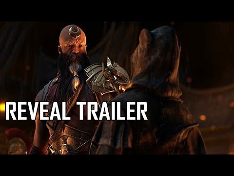 The Elder Scrolls Online Elsweyr  E3 2019 Cinematic Trailer