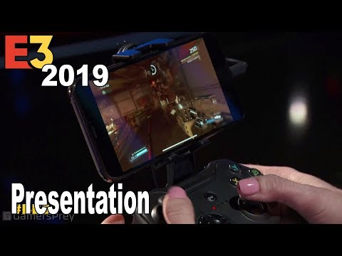 Orion - Reveal Presentation E3 2019 [HD 1080P]