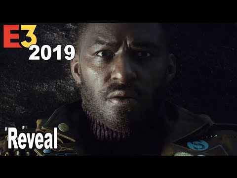 DeathLoop - Reveal Trailer E3 2019 [HD 1080P]