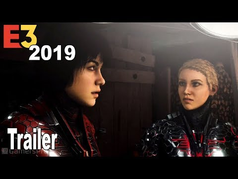 Wolfenstein: Youngblood - E3 2019 Trailer [HD 1080P]