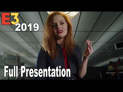 Devolver Digital - E3 2019 Full Direct Press Conference [HD 1080P]