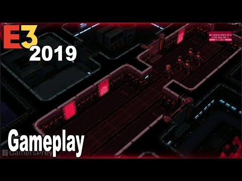 Starmancer - Gameplay Trailer E3 2019 [HD 1080P]