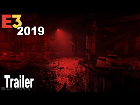 Vampire: The Masquerade – Bloodlines 2 - E3 2019 Trailer [HD 1080P]