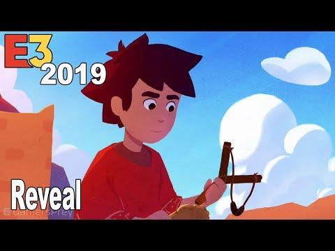 El Hijo - Reveal Trailer E3 2019 [HD 1080P]