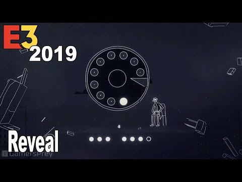 Genesis Noir - Reveal Trailer E3 2019 [HD 1080P]