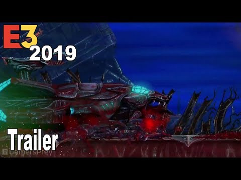 Valfaris - E3 2019 Trailer [HD 1080P]