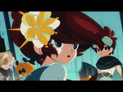 CrisTales - Reveal Trailer E3 2019 [HD 1080P]