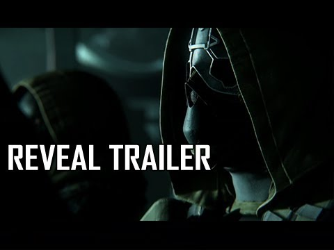 GHOST RECON BREAKPOINT MANIFESTO TRAILER E3 2019