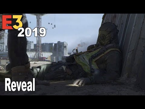 The Division 2 - Episode 3 E3 2019 Trailer [HD 1080P]