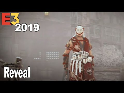 For Honor - Shadows of the Hitokiri E3 2019 Trailer [HD 1080P]