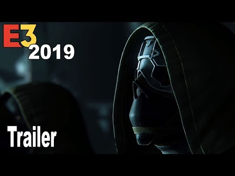 Ghost Recon Breakpoint - E3 2019 Trailer [HD 1080P]