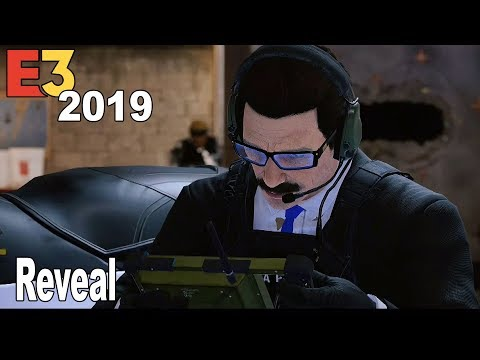 Rainbow Six Siege - Clutch Royal Reveal Trailer E3 2019 [HD 1080P]