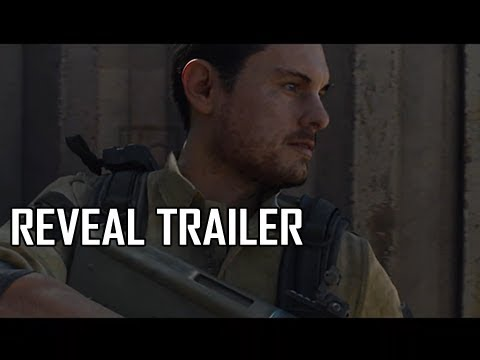 TOM CLANCY'S THE DIVISION 2: EPISODE 3 REVEAL TRAILER E3 2019