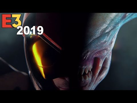 Phoenix Point - E3 2019 Trailer [HD 1080P]