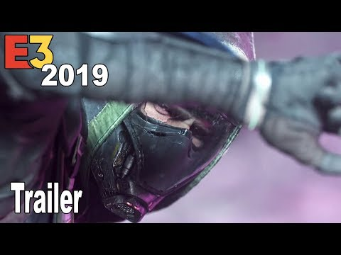 The Surge 2 - E3 2019 Trailer [HD 1080P]