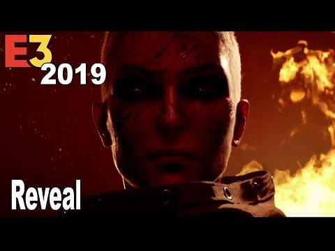 Outriders - Reveal Trailer E3 2019 [HD 1080P]