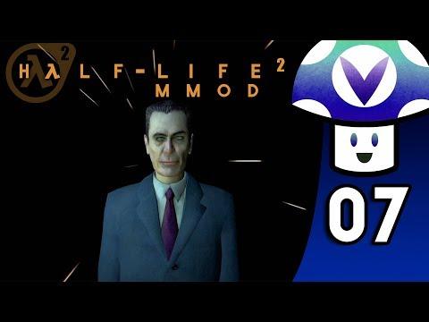 [Vinesauce] Vinny - Half-Life 2: MMod (PART 7 Finale)