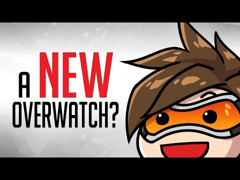 Overwatch 2 Confirmed! What Should We Expect?