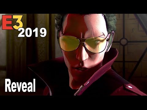 No More Heroes 3 - Extended Reveal Trailer E3 2019 [HD 1080P]
