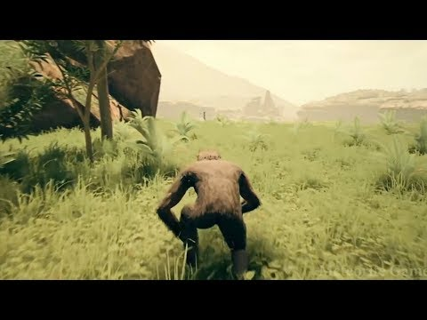Ancestors: The Humankind Odyssey - E3 2019 Gameplay Demo