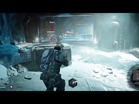 GEARS 5 - E3 2019 Gameplay Demo