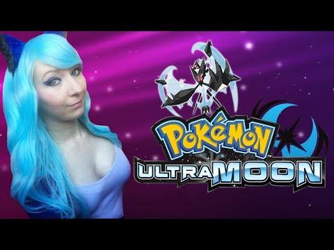 Omg It's back! - Pokemon Ultra Moon Walkthrough Gameplay Part 12