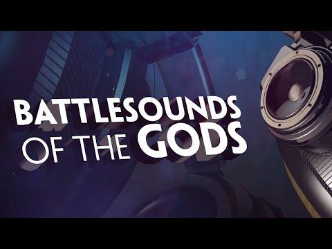 Battlesounds of the Gods: Biggy vs Slainy