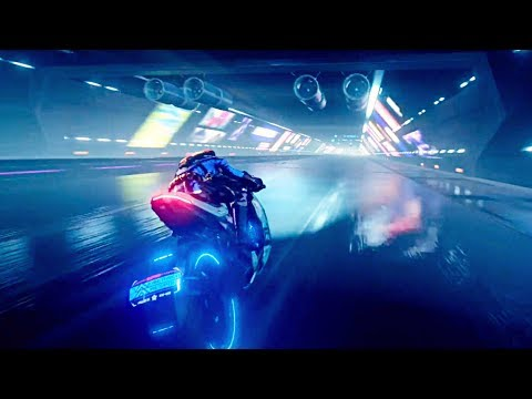 ASTRAL CHAIN - E3 2019 Gameplay Demo (Nintendo Switch EXCLUSIVE) PART I