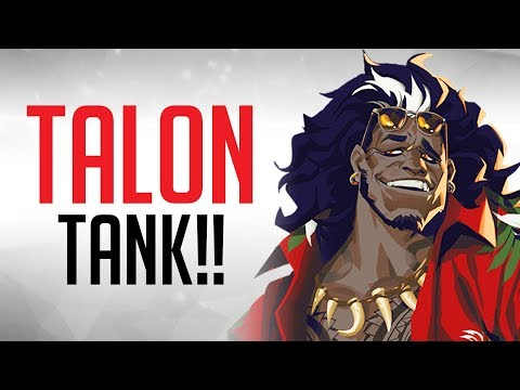Overwatch Talon Tank Mauga Confirmed! Hero 31 Teaser