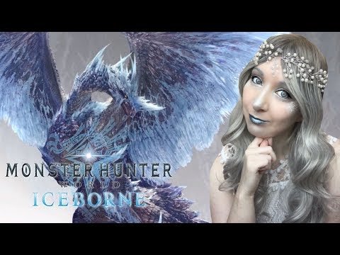 Let It Snow! -  Monster Hunter World IceBorne BETA