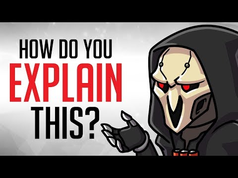 10 Things that Don't Make Sense About Reaper