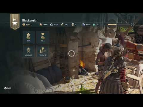 Assassins Creed Odyssey Videos Of Popular Gamers