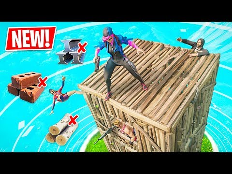 NO FARMING!! Quad Launcher Unvaulted and New LTM in Fortnite Battle Royale!