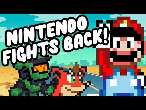 Nintendo FIGHTS BACK For YOU And CHEAP Prices!